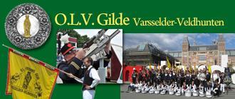 Banner OLV Gilde