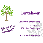 Lenteleven Accountancy